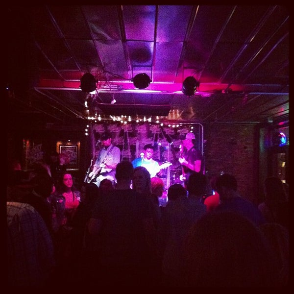 Photo taken at Honky Tonk Central by Elaine S. on 3/24/2013