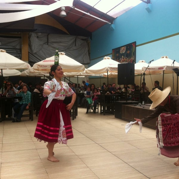 Photo taken at El Paisa by Omar P. on 12/30/2012