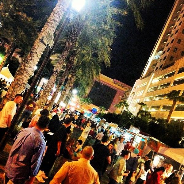 Photo taken at El Cortez Hotel & Casino by @VegasWayne A. on 4/14/2013