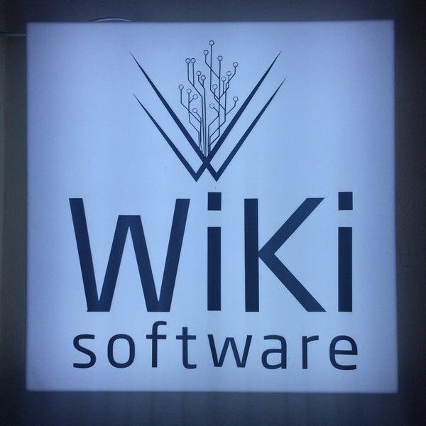 7/6/2015 tarihinde Alper Armağan A.ziyaretçi tarafından Wiki Software'de çekilen fotoğraf
