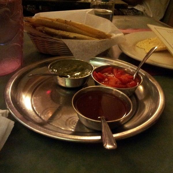Photo taken at Jackson Diner by Joe M. on 6/2/2013