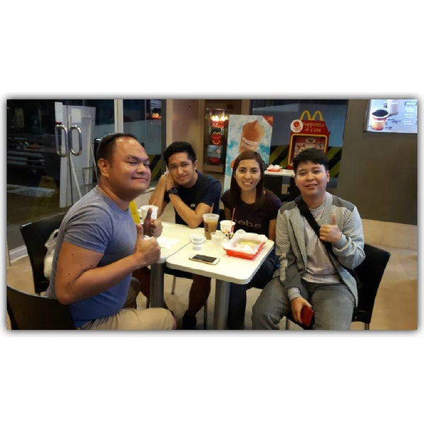 Photo taken at McDonald's by Nicolai Louie P. on 7/4/2016