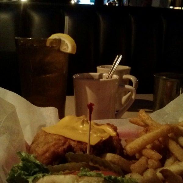 Photo taken at Tune Inn Restaurant & Bar by Meitar M. on 5/6/2013