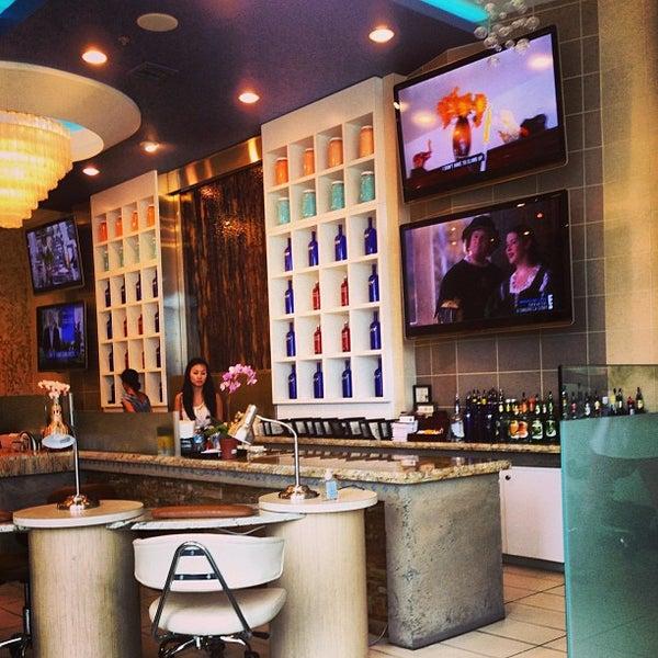 Photos at onyx nail bar dallas tx for 18 8 salon dallas