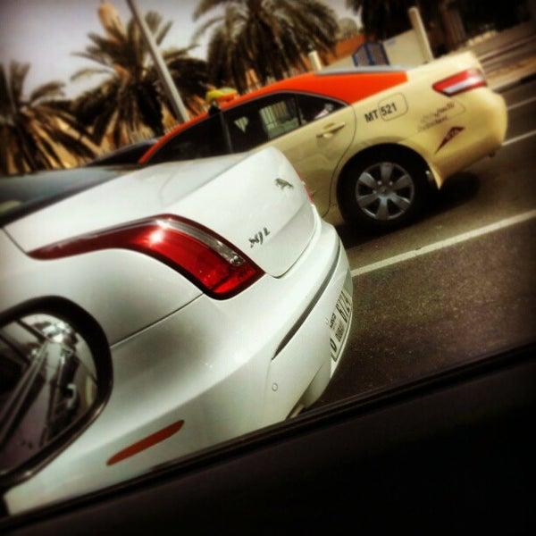 Photo taken at Emirates Post Office مكتب بريد الإمارات by Sameer K. on 1/30/2013
