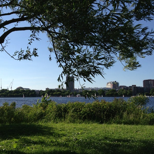 Photo taken at The Esplanade by Kevin V. on 6/15/2013