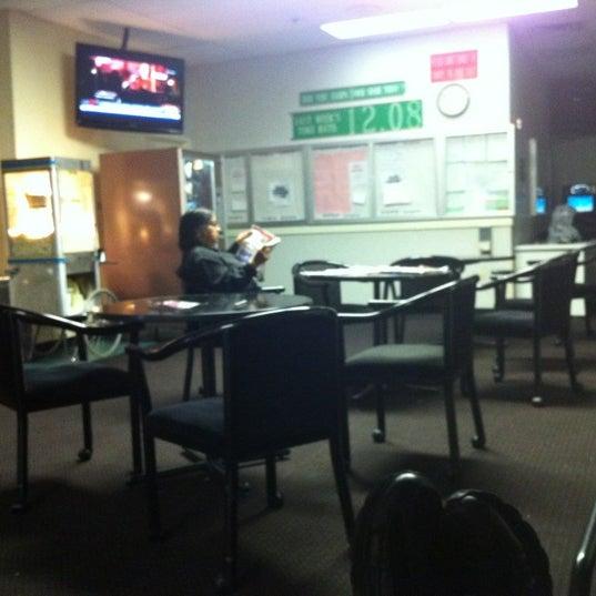 Photo taken at Atlantic Club Casino Hotel by Anthony M. on 2/17/2013