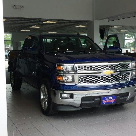 Chevrolet Dealers In Dallas: Auto Dealership In Southeast Arlington