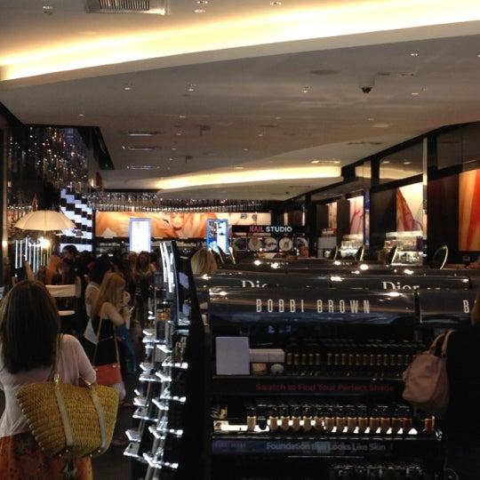 Photo taken at Sephora by DJ S. on 7/13/2012