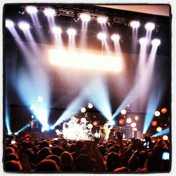 Photo taken at Target Center by Corey J. on 5/16/2012