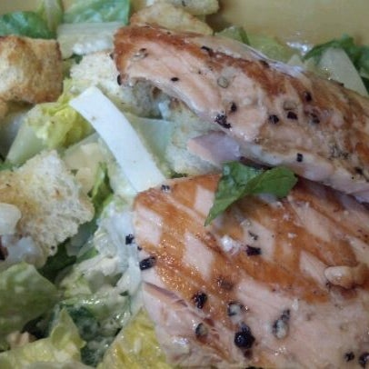 Photo taken at Panera Bread by Dustin W. on 4/30/2012