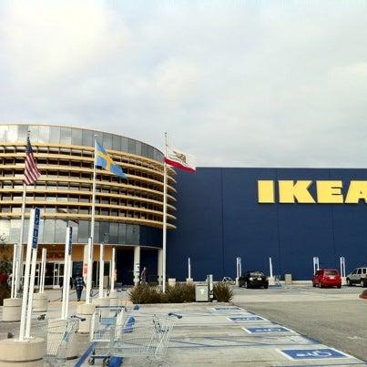 Ikea 1475 s coast dr for Ikea locations los angeles
