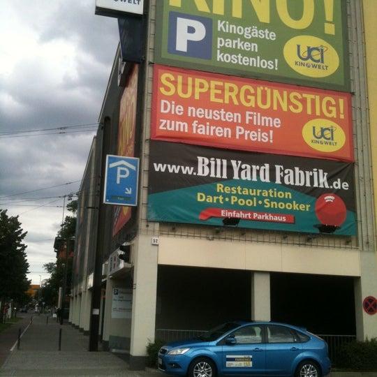 uci berlin friedrichshain