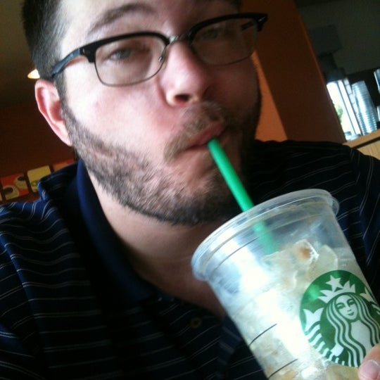 Photo taken at Starbucks by Seth M. on 8/7/2011