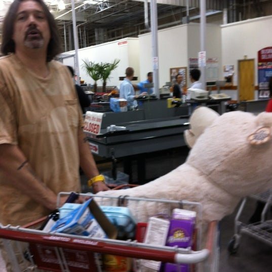 Photo taken at Costco by Lisa Kay F. on 3/20/2012