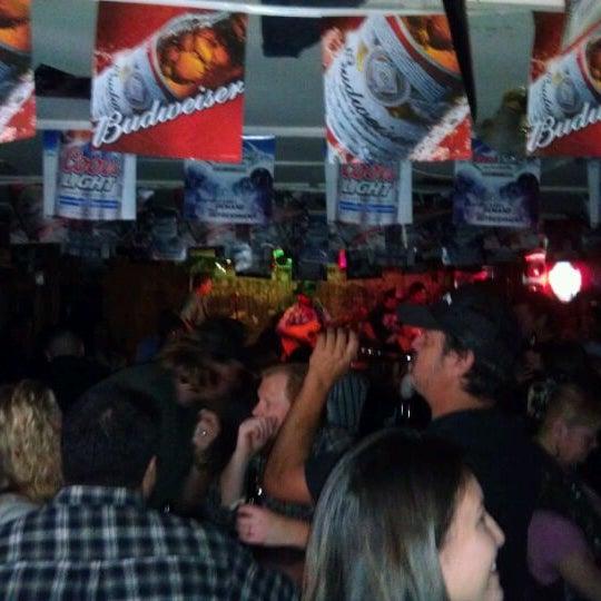 Photo taken at Cook's Corner by Chris F. on 3/10/2012