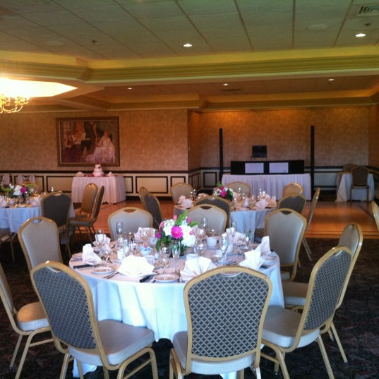 Photo taken at Quidnessett Country Club by Luke R. on 8/5/2012