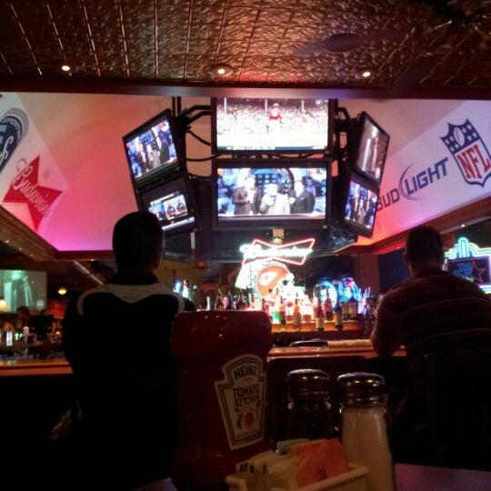 Photo taken at Dave & Buster's by Tony K. on 7/7/2012