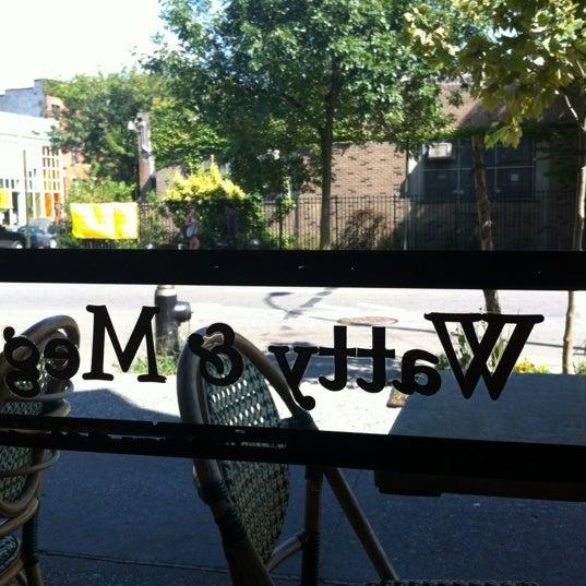 Photo taken at Watty & Meg by John H. on 8/28/2012