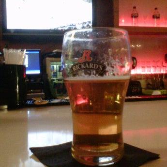 Photo taken at La Fontana Gelati Bar Lounge by Jason S. on 2/12/2012