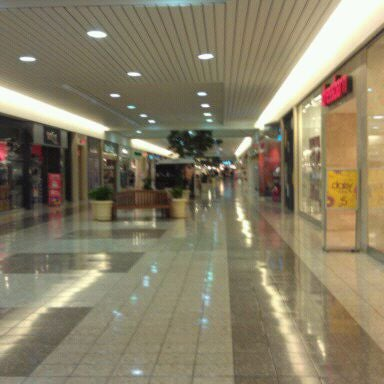 Photo taken at Oakwood Mall by Casie L. on 10/25/2011