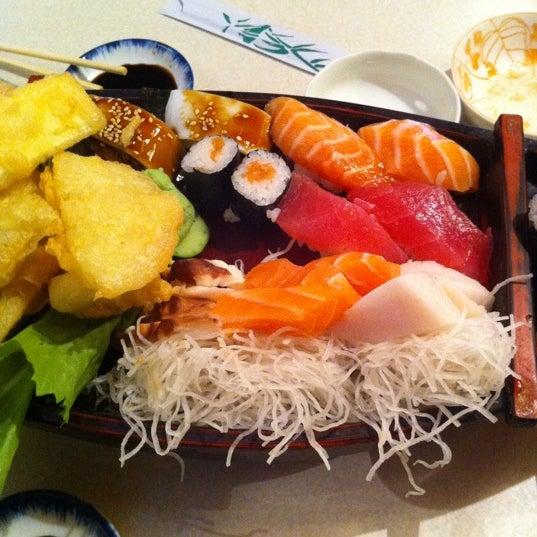 Photo taken at Yamaga | やまが by Patricia L. on 7/10/2011