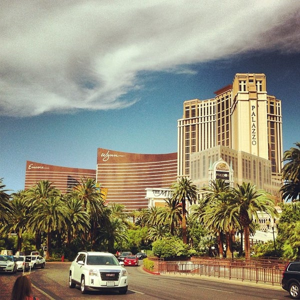 Photo taken at Treasure Island - TI Hotel & Casino by Mike M. on 7/22/2012