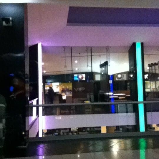Photo taken at Nova Cinemas by Alexandra R on 8/21/2012