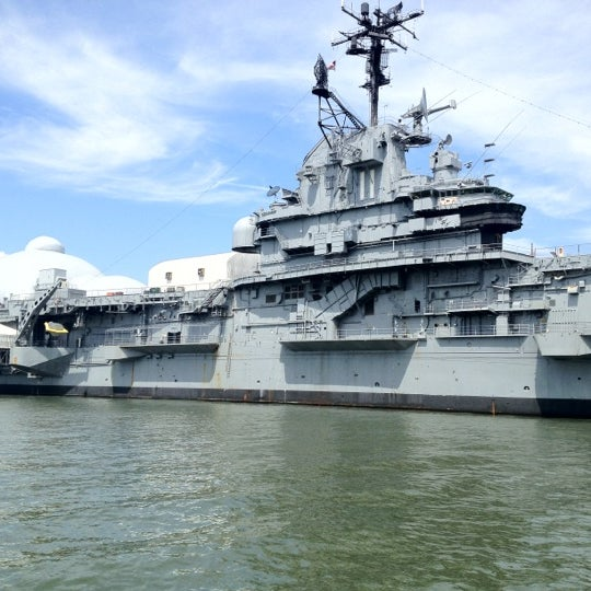 5 Tips From 307 Visitors: Intrepid Sea, Air & Space Museum