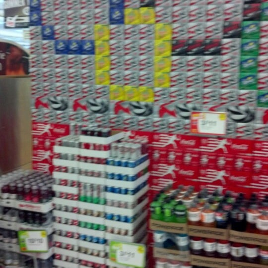 Photo taken at Stop & Shop by Russ L. on 8/7/2012