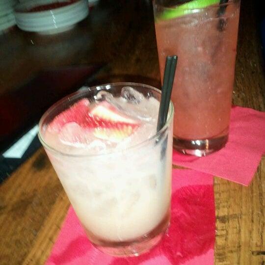 Photo taken at Lolita Cocina & Tequila Bar by Crawl I. on 5/4/2012