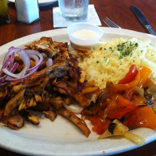 Cedar's Mediterranean Kitchen