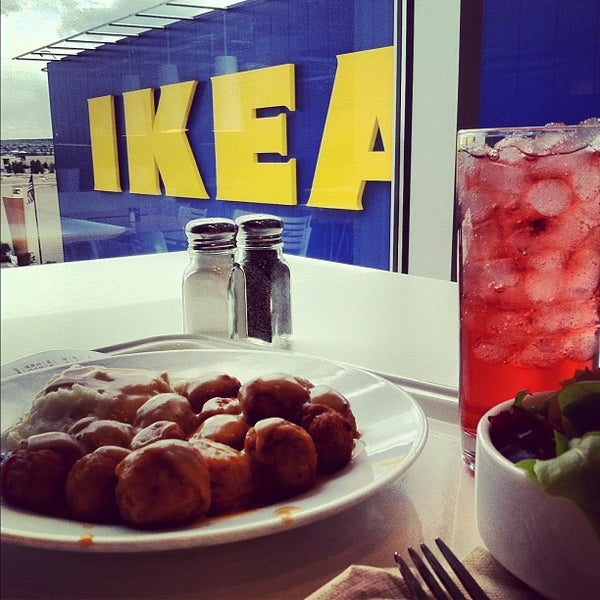 Photo taken at IKEA Centennial by Christopher W. on 5/18/2012