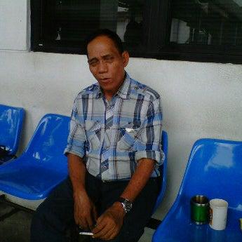 Photo taken at BBC WILDZONE - Studio 1 RCTI by Gulfi M. on 1/18/2012
