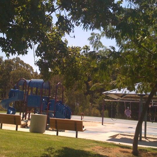 Laguna Hills Dog Park