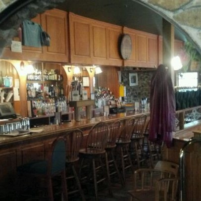Photo taken at Old Jailhouse Tavern by Chuck P. on 5/8/2012