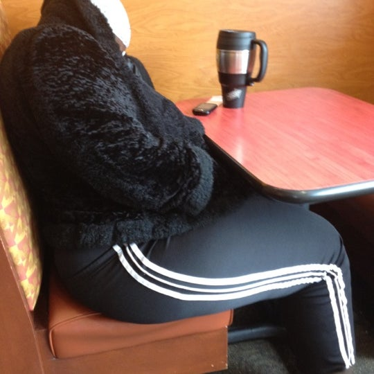 Photo taken at Panera Bread by Tom A. on 6/14/2012