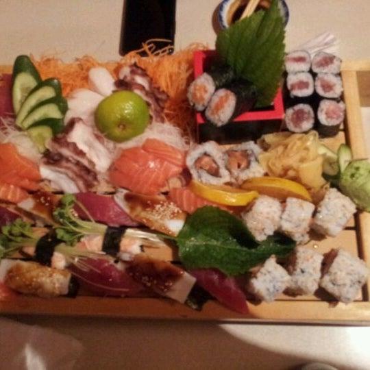Sabor do sushi eh excelente e tem preços honestos.