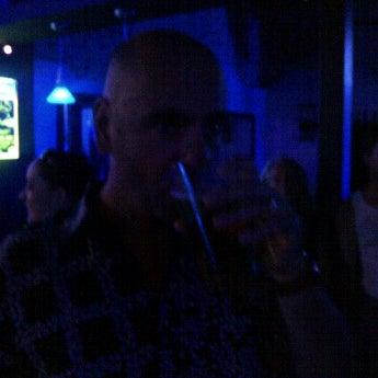 Photo taken at Blue Moon by Larissa T. on 9/17/2011