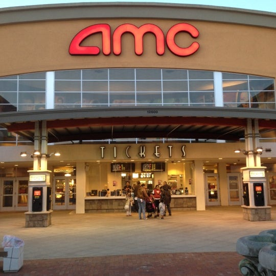 Photo taken at AMC Victoria Gardens 12 by Identity I. on 3/16/2012