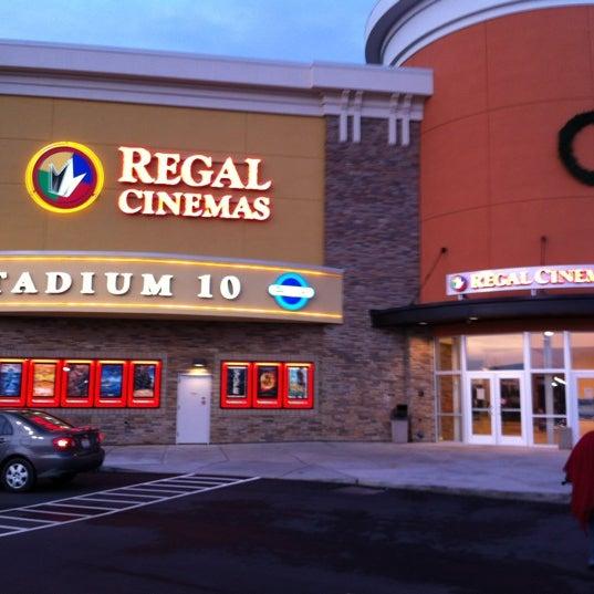 Regal cinemas clifton park 10 rpx clifton park ny - Regal theaters garden grove showtimes ...