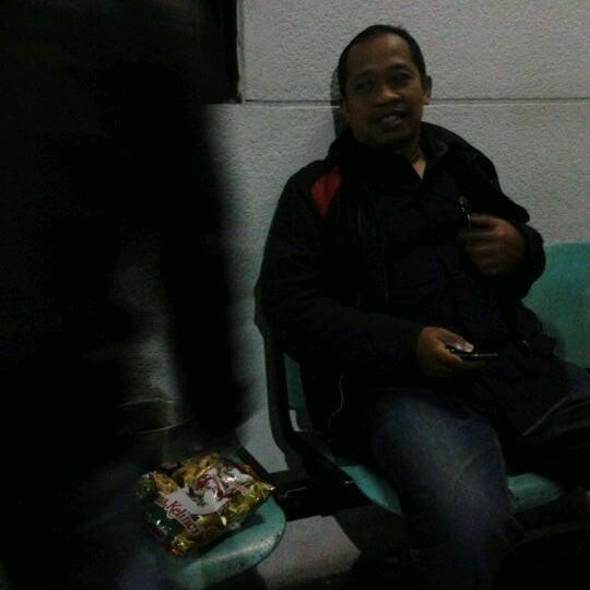 Photo taken at BBC WILDZONE - Studio 1 RCTI by Bambang P. on 12/31/2011