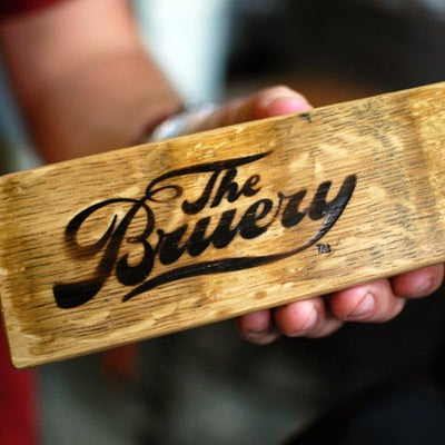 Photo taken at The Bruery Provisions by Taste Terminal on 12/13/2011