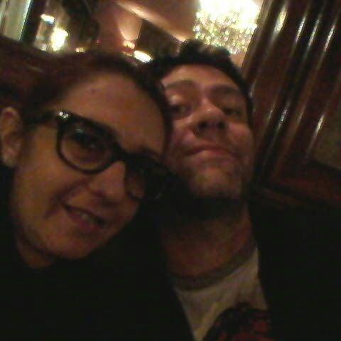 Photo taken at Bar Basso by dikkone on 1/28/2012