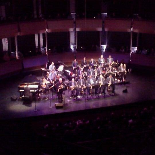 Photo taken at Rose Theater by Amerika on 2/18/2012