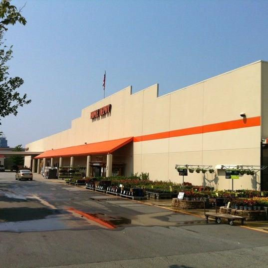 Home Depot Peachtree Dunwoody