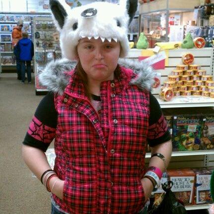 Photo taken at Oakwood Mall by Jaxs W. on 1/8/2012