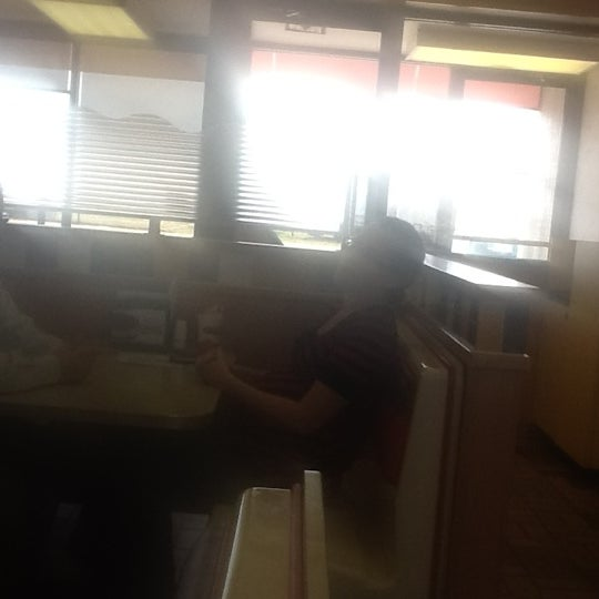 "Photo taken at Hardee's by Jose ""JR"" V. on 4/12/2012"