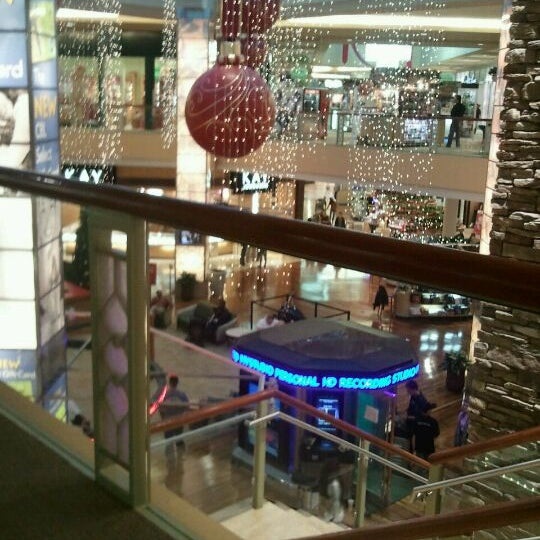 Photo taken at CoolSprings Galleria by Macie A. on 11/6/2011