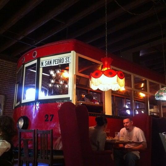 Best Italian Restaurant Downtown San Jose